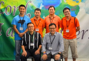 2017_07_26~08_05_25th Singapore Father School (9th in English) – Team Photos